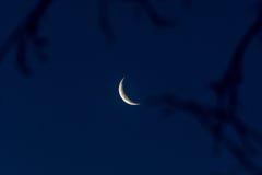 Luna Fotos de archivo