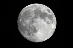 Luna de cosecha Imagenes de archivo