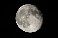 Luna eccellente 2014 Immagine Stock