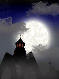 Luna Llena Libre Illustration