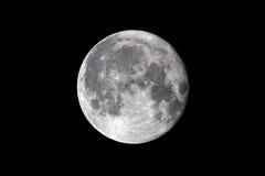 Luna Llena Fotos de archivo libres de regalías
