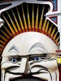 Luna Park Lizenzfreies Stockfoto