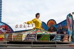 Luna Park Foto de archivo libre de regalías