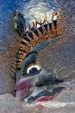 Luna Park Imagens de Stock Royalty Free