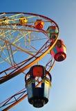 Luna Park Stockbilder