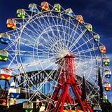 Luna Park Sydney Imagem de Stock Royalty Free
