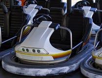 Luna park zatrzymujący: obraz stock
