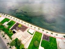 Lunada, Ангола Стоковые Изображения RF