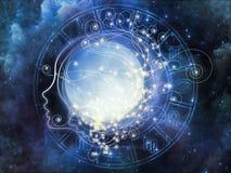 Free Lunar Fall Royalty Free Stock Image - 41391146