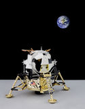 Lunar Lander Stock Photography