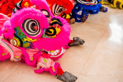 Lunar new year Asian dragon coming vietnamese new year Stock Photography