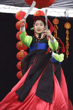 Lunar New Year Festival Stock Images