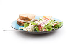 Lunch Royalty Free Stock Photo