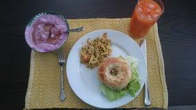 lunch Imagens de Stock