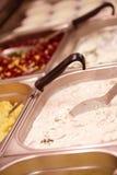 Lunch counter Stock Photos