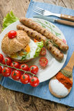 Lunch,Dinner,Supper Royalty Free Stock Photos