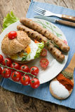 Lunch,Dinner,Supper Royalty Free Stock Photo