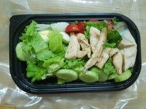 Eating in hanoi stock images