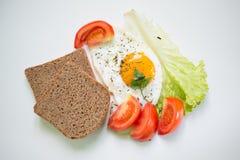 Lunch matställe, kvällsmål Arkivfoto