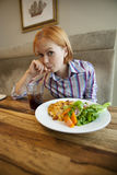 Lunch Stock Images
