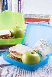 Lunchbox Stock Images
