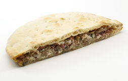 Lunchtime Panino royalty free stock photo