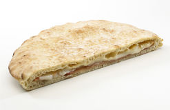 Lunchtime Panino Royalty Free Stock Image
