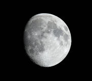 Lune Photo stock