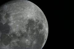 Lune Images libres de droits