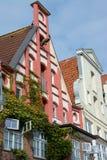 Luneburg,下萨克森,德国 库存图片