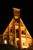Luneburg, Nedersaksen, Duitsland Royalty-vrije Stock Foto's