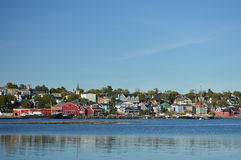 Lunenburg Photos stock