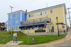 Lunenburg, Nova Scotia, Canada Royalty Free Stock Photos