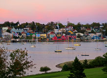 Lunenburg Royalty Free Stock Images