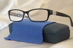 lunettes Photos libres de droits