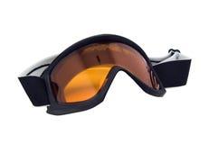 Lunettes de ski Photographie stock