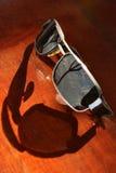 Lunettes de soleil Image stock