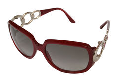 lunettes de soleil Images stock
