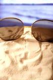 Lunettes de soleil Photos libres de droits