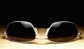 Lunettes de soleil Photographie stock