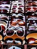 Lunettes de soleil Photo libre de droits