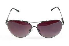 lunettes de soleil modernes Images libres de droits