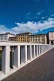 Lungarni, Pisa Stock Images