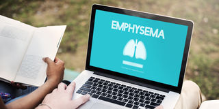 Lungs Medicine Pneumonia Asthma Bronchitis Concept Royalty Free Stock Images
