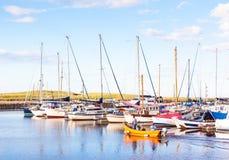 Lunka marina Royaltyfri Fotografi