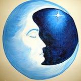 Luno стоковая фотография