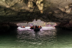 Luon Cave Stock Images