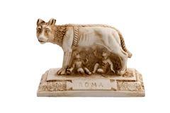 Lupa Capitolina Lizenzfreies Stockfoto