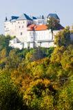 Lupciansky Schloss stockbilder