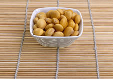 Lupin or Lupini Beans Royalty Free Stock Images